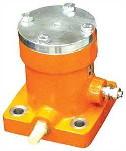 Oli P25 Impact Vibrator Image