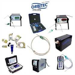 Orbitec 1.3.5016  Replacement Plastic Hose For Oxy Image