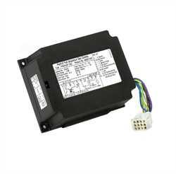 Pactrol  P16DIA-JST(CE)  Gas Control Card Image
