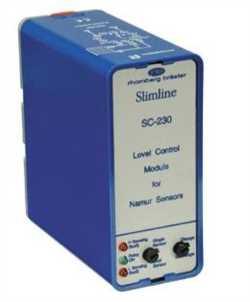 Rhomberg SC230  Level Control Relay for Namur Sensor Image