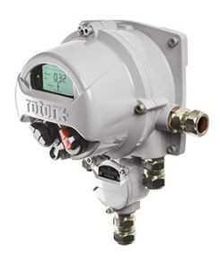 Rotork ELB  Line Break Detection System Image