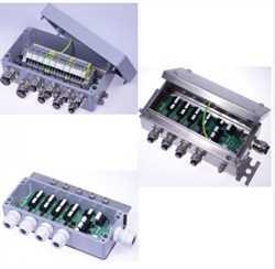 SCHENCK VBS001  Terminal Boxes Types Image