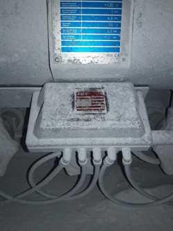 Scheuch DDMU Pressure Transmitter Image