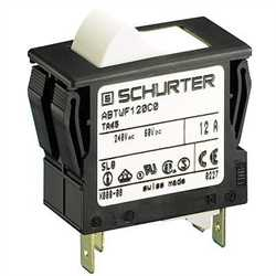 Schurter TA45-ABDWK050U3  Circuit Breaker Image