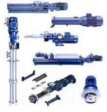 Seepex BN 10-6L  2-9m3 Progressive Cavity Pump Image