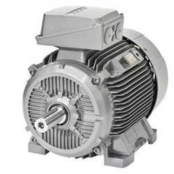 Siemens 1LE1503-3AA23-3AB4-Z N07+N31 Motor Image