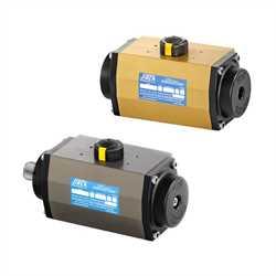 Sirca AP03DA0BG2BIS Pneumatic Actuator Image