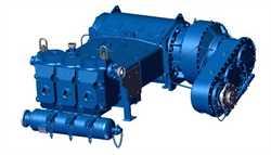 SPM TWS 2500  Frac Pump Image