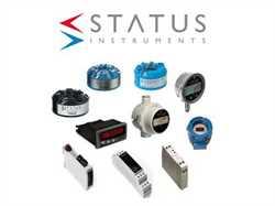 Status Instruments VIB 1185AQS-020  Sensor Image