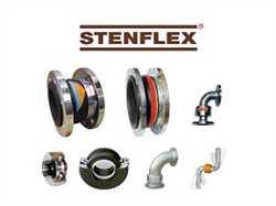 Stenflex 11189300  Rubber Compensator Image