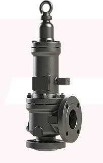 Tai Milano Series 3000A-B-W  Spring Loaded Valves Both Conventional and Bellows Image