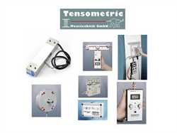 Tensometric M-1391-NH  Radial Force Sensor Image