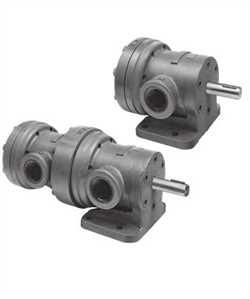 Tokimec V-128 Series  Vane Pumps Image