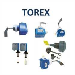 Torex 7202ST0300 Angular Gear To The Shipper Image