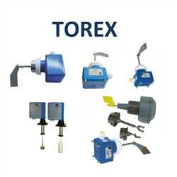 Torex ILTD0 24VDC Level Indicator Image