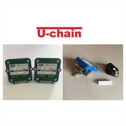 U-Chain 01 J S04 G Dp Switch Image