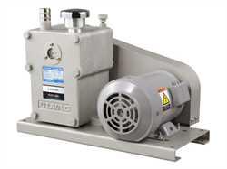 Ulvac PVD-360B 380 V Oil Rotary Pump Image