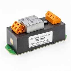 Uni Geräte AR029525  Transistor Controller Image