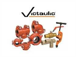 Victaulic VICLKU77FL76  Standard  Flexible Coupling Image