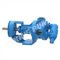 Viking Pump 124A SERIES  Pumps Image