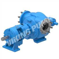 Viking Pump 4327A SERIES  Pumps Image