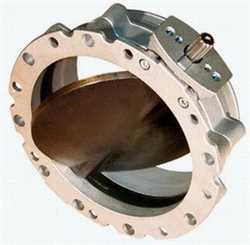 Wam V1FS150T  Pneumatic Flap Image