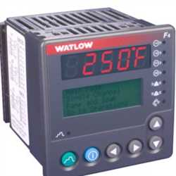Watlow F4DH-KKKK-01AC Control Unit Image