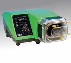 Watson-Marlow 530 Series  Process Pumps up to 30psi Image