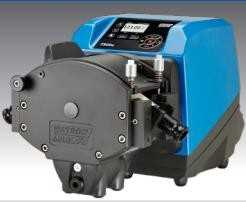 Watson-Marlow 730 Series   Process Pumps for tube elements Image