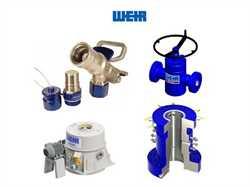 Weir PG25145A05D  Impeller Image