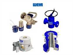Weir SARASIN  P/N: S8A25045  Nozzle Image
