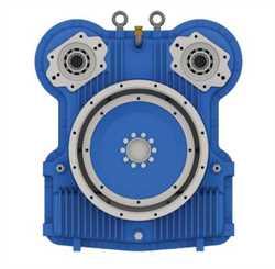 WPT WPD-00  Power Pump Drive Image